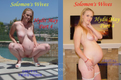 Solomon's Wives - Hydii May Part 4