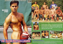 The Naked Football League
