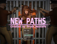 New paths v0.12 Rpgm