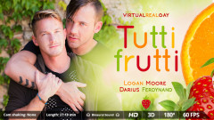 Virtual Real Gay - Tutti Frutti