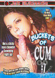 Buckets of cum vol7