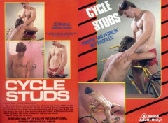 Cycle Studs (1970) - Butch Baller, George Hartning, Harry Crotch