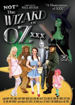 Not The Wizard of Oz XXX (2013)