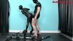 Restrained Play Thing - Scene 2 - HD 720p