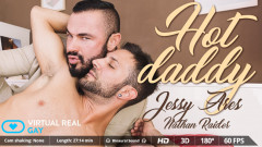 Virtual Real Gay – Hot Daddy (Android/iPhone)