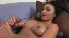 Mya Luanna The Rub And Tug