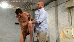 Best Collection video Studio Gay BDSM Straight Hell 2008 - 50 Clips.