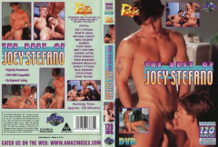 The Best Of Joey Stefano (1994) - Chris McKenzie, Matt Gunther