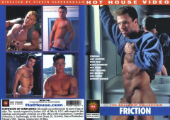 Friction (Cock Hungry) - Jake Andrews, Tony Piagi, Blade Thompson (1995)