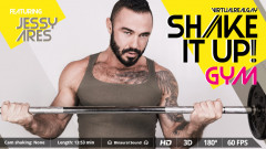 Virtual Real Gay - Shake It Up Gym! (Android/iPhone)