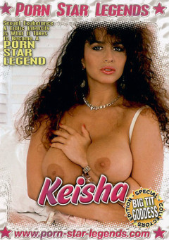 Porn Star Legends - Keisha