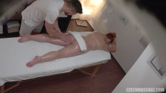 Czech Massage Part 362