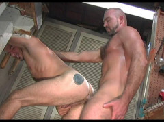 Seize Your Bottom - Benjamin Bradley, Johnny Hazzard, Tommy Defendi