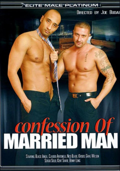 Confession Of Married Man