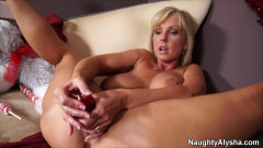 Best Collection video Studio Naughty Alusha - 50 Clips. Part 2.