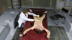 RusCapturedBoys - Humiliated Slave Dmitry - Final Part