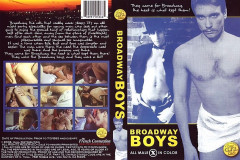 Broadway Boys - David Mann, Jack Wrangler, Jayson MacBride (1984)