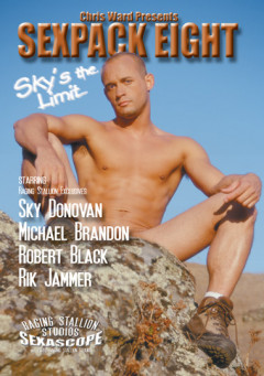 Sexpack vol.8 Sky's The Limit