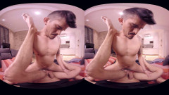 Virtual Real Gay - Happy Sex Year - 1920low