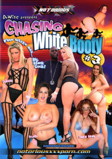 Chasing White Booty vol3