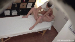 Czech Massage Part 351