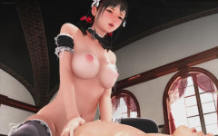 Super Naughty Maid! Vol.2
