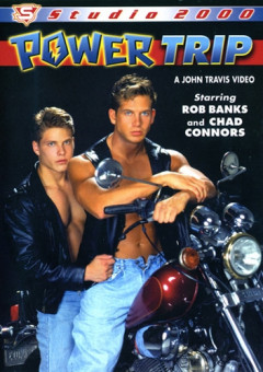 Power Trip (1995) - Chad Connors, Christian Fox, Eric York