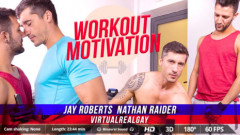 Virtual Real Gay - Workout motivation (Android/iPhone)