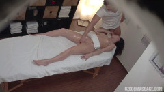 Czech Massage Part 354