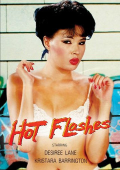 Hot Flashes (1984) - Desiree Lane, Kristara Barrington, Nicole Blanc
