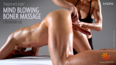 Hegre-Art - Mind Blowing Boner Massage