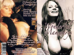 Wonderful Mammarys (1970) - Vanessa Del Rio, Candy Samples, Seka