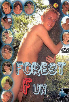 Hot And Horny Forest Fun