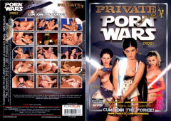 Private Gold 83 : Porn Wars 2 (Rus)