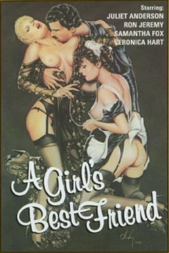 A Girls Best Friend (1981) - Juliet Anderson, Veronica Hart, Samantha Fox