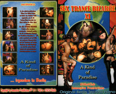 Sex Trance Bizarre XI - A kind of Paradise