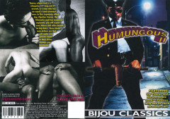 Humungous Vol 2 (13 Inches Cock)  - Taurus, Tom, Kyle Hazzard (1986)