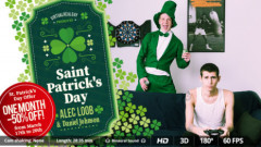 Virtual Real Gay - Saint Patrick's day (Android/iPhone)