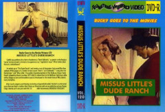 Missus Little's Dude Ranch (1972) - Judy Angel, Fran Spector