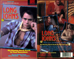 Midnight Men Video – Long Johns (1985)