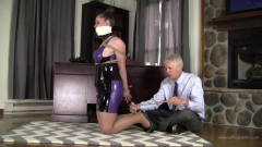 Pepper Sterling - Punished in Latex
