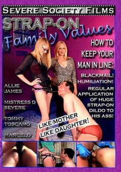 Strap-On Family Values