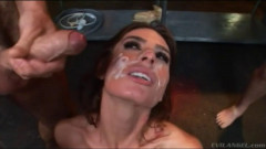 Cumshot compilation part 27