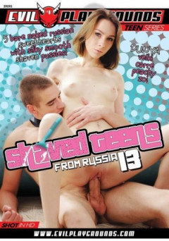 Shaved Teens From Russia 13