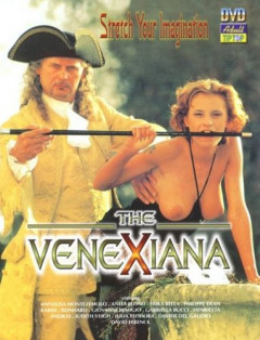 The VeneXiana (1996) - Wanda Curtis, Anita Blond, Erica Bella