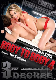 Body To Body part 4 (2016)
