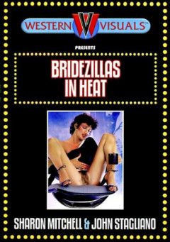 Bridezillas In Heat (1982) - Sharon Mitchell, Jeanna Fine, Renee Summers