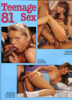 Teenage Sex vol 81,83,87 | Download from Files Monster