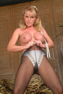 Sexy Uniform MILFs & Nylons | Download from Files Monster