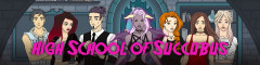 High School Of Succubus | Download from Files Monster